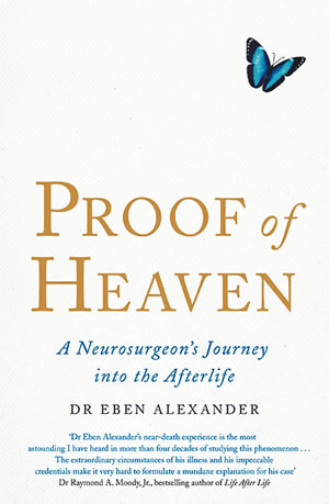 proof of heaven Find product information, ratings and reviews for proof of heaven : a neurosurgeon's journey into the afterlife (hardcover) (eben alexander) online on targetcom.