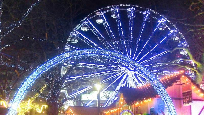 """""""Holiday fair"""" by Tony Lobl.jpg"""