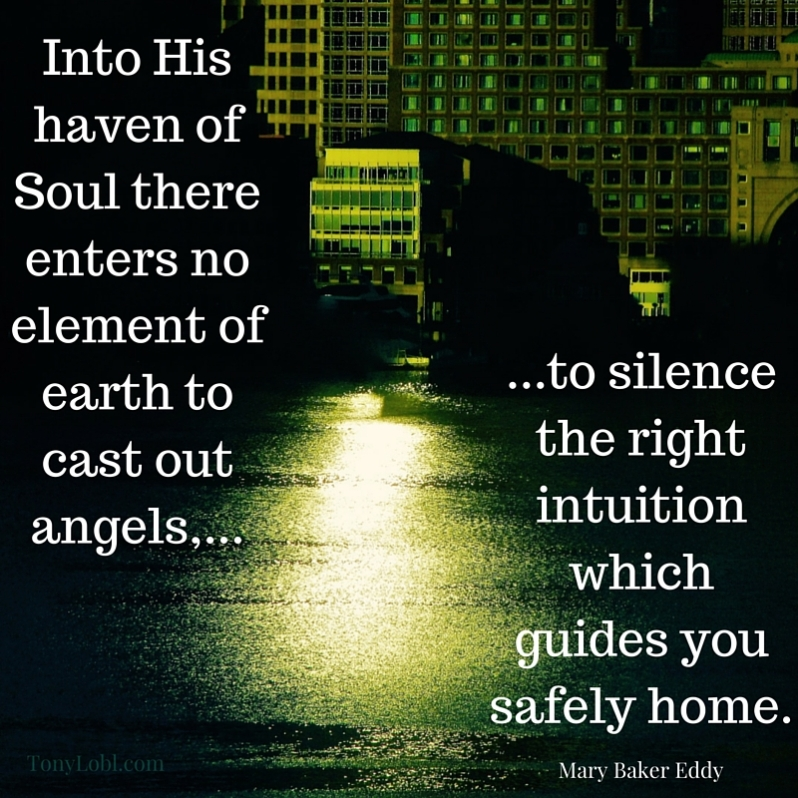 Into His haven of Soul-2