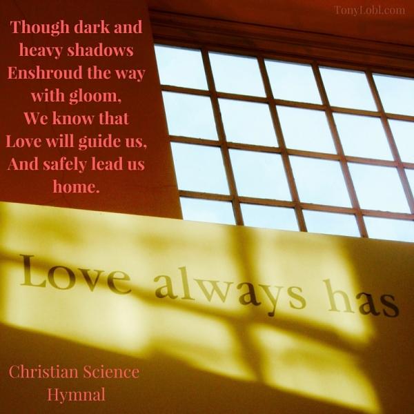 """Divine Love"" by Tony Lobl - web"